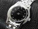 Gucci GUCCI G class 11 P diamond watch YA055504