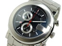 Gucci GUCCI G round G-ROUND mens watch YA101309