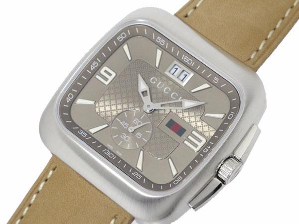 GUCCI グッチ グッチクーペ 腕時計 メンズ YA131312-1