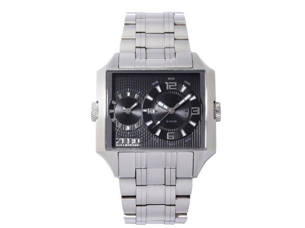 ゼロハリバートン 腕時計 メンズ ZW004S-02-1