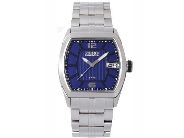 ゼロハリバートン 腕時計 メンズ ZW006S-03-1