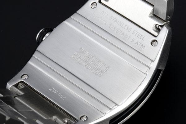 ゼロハリバートン 腕時計 メンズ ZW006S-03-2