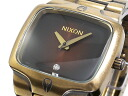 Nixon NIXON player PLAYER watch A140-581