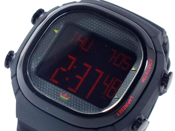 アディダス ADIDAS デジタル 腕時計 ADH2147-1