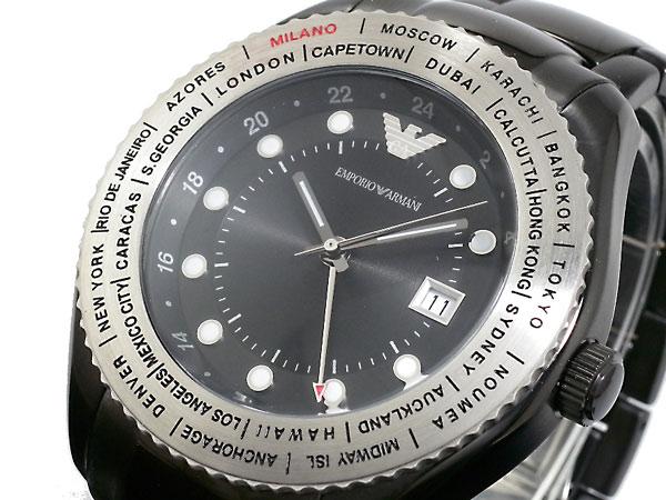 エンポリオ アルマーニ EMPORIO ARMANI 腕時計 AR0587-1