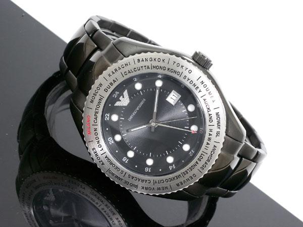 エンポリオ アルマーニ EMPORIO ARMANI 腕時計 AR0587-2