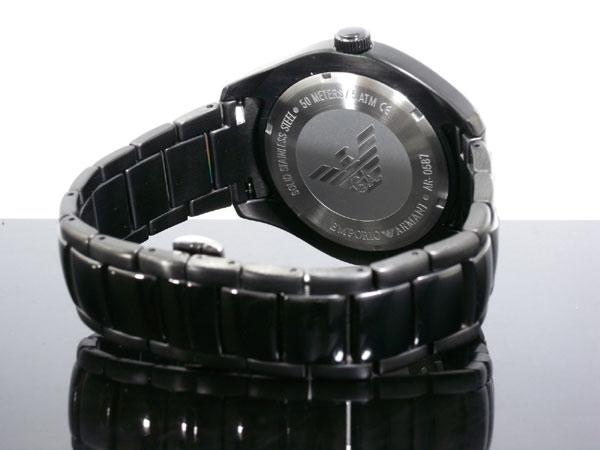 エンポリオ アルマーニ EMPORIO ARMANI 腕時計 AR0587-3