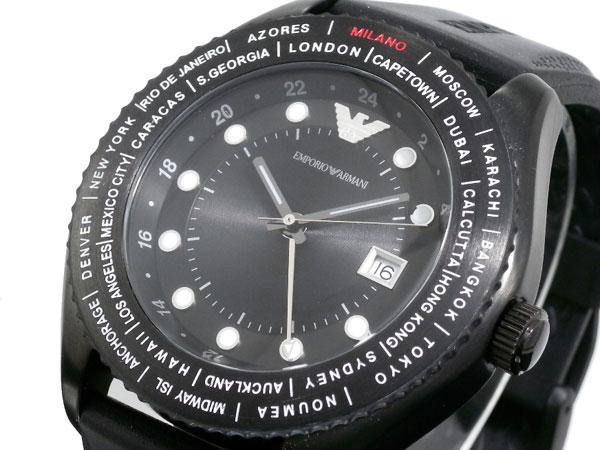 エンポリオ アルマーニ EMPORIO ARMANI 腕時計 AR0588-1