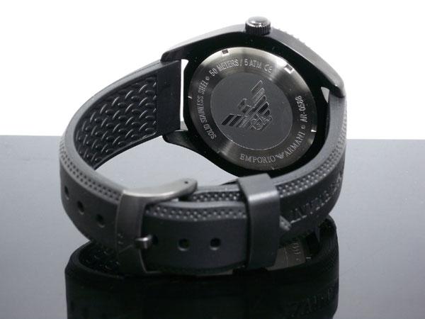 エンポリオ アルマーニ EMPORIO ARMANI 腕時計 AR0588-3
