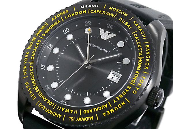 エンポリオ アルマーニ EMPORIO ARMANI 腕時計 AR0590-1