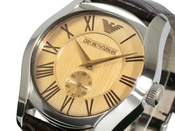 エンポリオ アルマーニ EMPORIO ARMANI 腕時計 AR0645-1