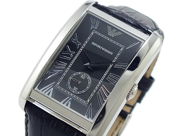 エンポリオ アルマーニ EMPORIO ARMANI クオーツ 腕時計 AR1604-1