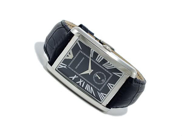 エンポリオ アルマーニ EMPORIO ARMANI クオーツ 腕時計 AR1604-2