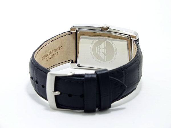 エンポリオ アルマーニ EMPORIO ARMANI クオーツ 腕時計 AR1604-3