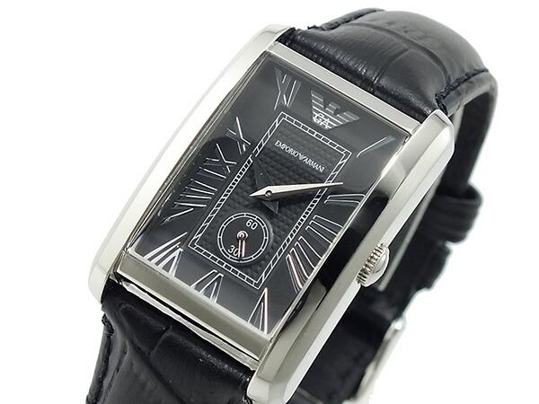 エンポリオ アルマーニ EMPORIO ARMANI 腕時計 AR1636-1