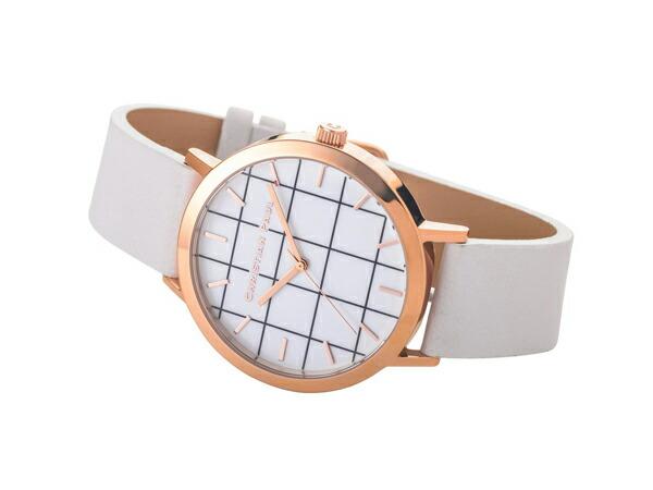 Christian Paul クリスチャンポール 腕時計 グリッド レディース ユニセックス 43mm GR-03-2