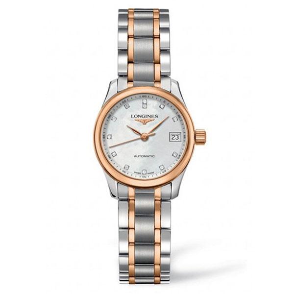 LONGINES ロンジン 腕時計 自動巻き レディース LO21285897-1