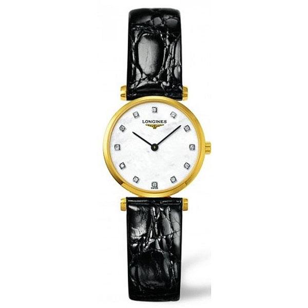 LONGINES ロンジン 腕時計 レディース LO42092872-1