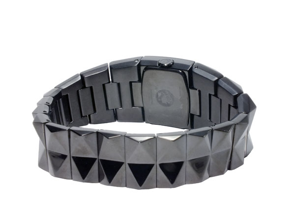 カール ラガーフェルド KARL LAGERFELD クオーツ レディース 腕時計 KL2601-3