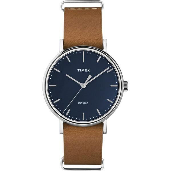 タイメックス フェアフィールド メンズ レディース 腕時計 TW2P98300-1