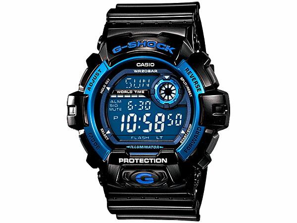 カシオ Gショック G-SHOCK スタンダード メンズ 腕時計 G-8900A-1JF 国内正規品-1