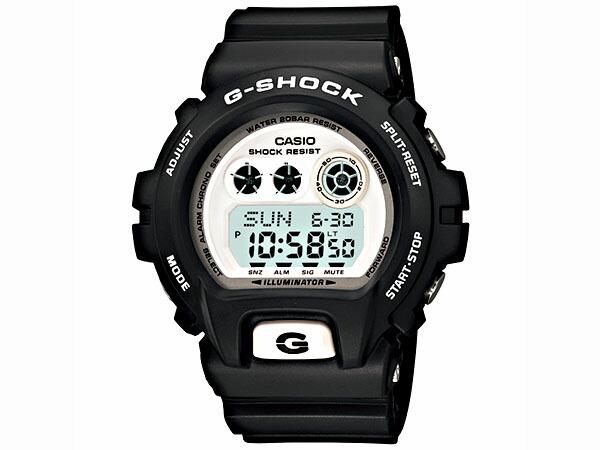 カシオ Gショック G-SHOCK カジュアル メンズ 腕時計 GD-X6900-7JF 国内正規品-1