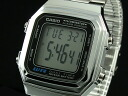 Casio CASIO Digital Watch A178WA-1AUDF