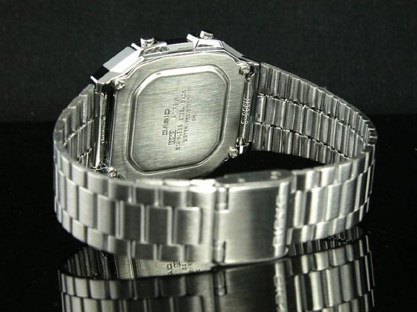 カシオ CASIO デジタル 腕時計 A178WA-1AUDF-3