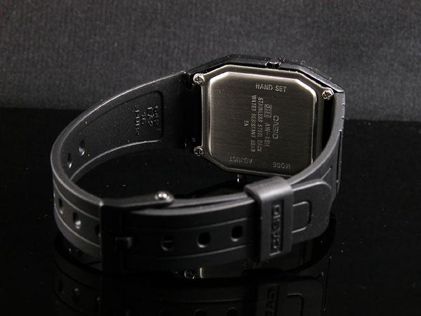 カシオ CASIO アナデジ 腕時計 AW48HE-8A-3