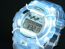 Casio CASIO baby G BABY-G skeleton watch BG1001-2A