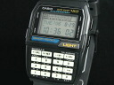Casio CASIO databank DATA BANK watch DBC150B-1QD