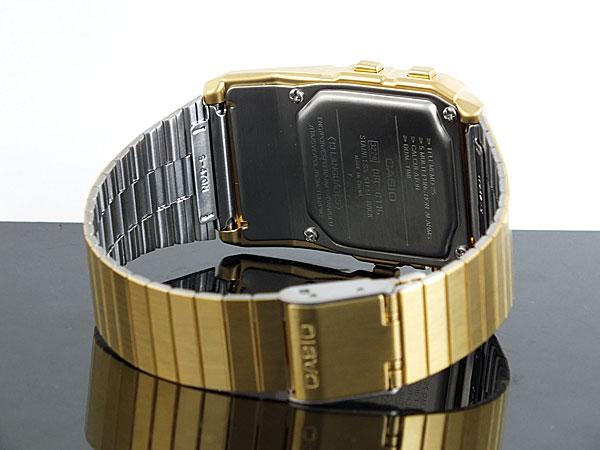 カシオ CASIO データバンク DATA BANK 腕時計 DBC611G-1-3