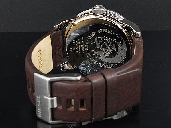 ディーゼル DIESEL 腕時計 メンズ DZ1512-3