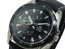Casio CASIO edifice EDIFICE watch EF 336L-1 black