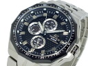 Casio CASIO エディフィス EDIFICE watch EFE301SB-1AV fs3gm
