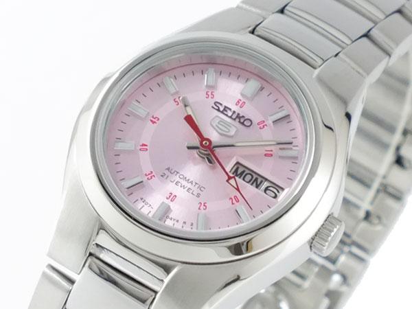 セイコー SEIKO セイコー5 SEIKO 5 自動巻き 腕時計 SYMC23K1-1