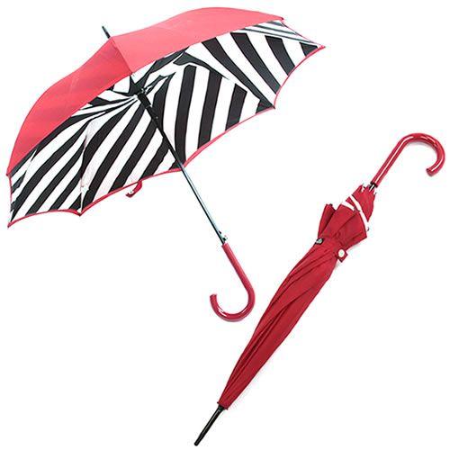长伞材料不同从表中的背脊,双结构 (两个).