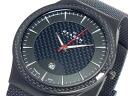 Scar gene SKAGEN titanium watch 234XXLTB