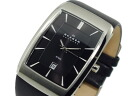 Skagen in SKAGEN quartz watch mens 690 LSLB