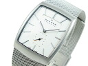 Skagen in SKAGEN quartz mens watch 915 XLSSS