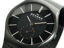 Skagen in SKAGEN watch 916 XLBSB