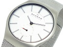 Skagen in SKAGEN watch 916 XLSSS