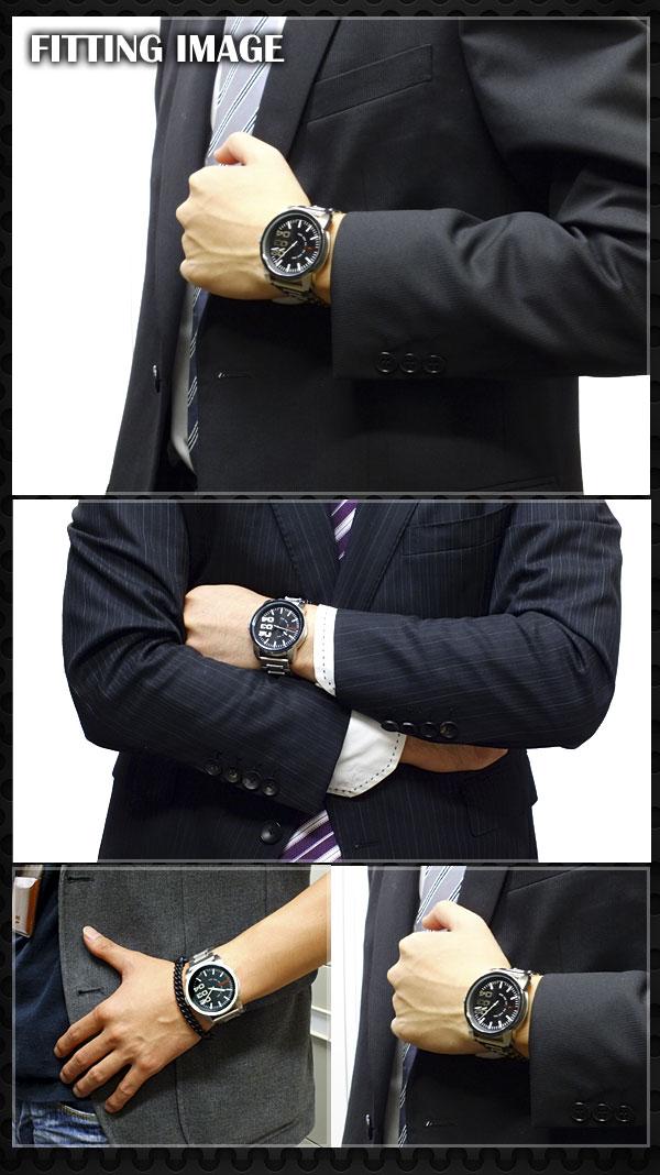 ディーゼル DIESEL 腕時計 DZ1370-3