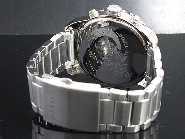 ディーゼル DIESEL 腕時計 メンズ クロノグラフ DZ4209-3