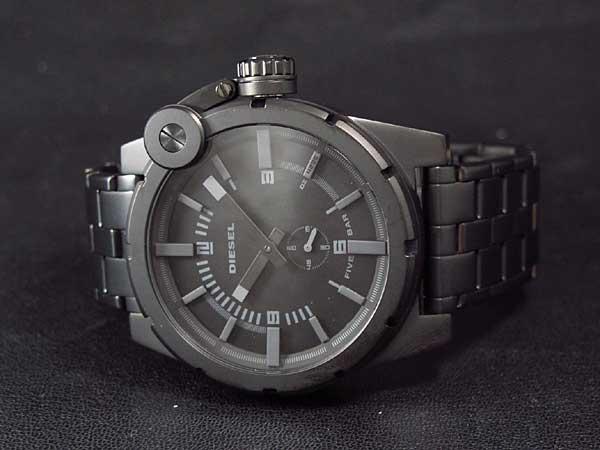ディーゼル DIESEL 腕時計 メンズ DZ4235-2