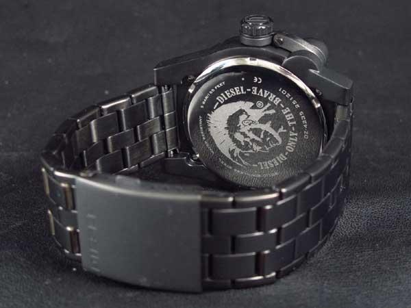 ディーゼル DIESEL 腕時計 メンズ DZ4235-3