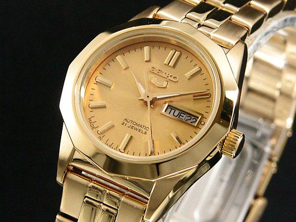 セイコー SEIKO セイコー5 ドレス DRESS 自動巻き 腕時計 SYMH66J1-1