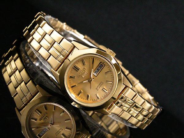 セイコー SEIKO セイコー5 ドレス DRESS 自動巻き 腕時計 SYMH66J1-2