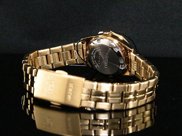 セイコー SEIKO セイコー5 ドレス DRESS 自動巻き 腕時計 SYMH66J1-3