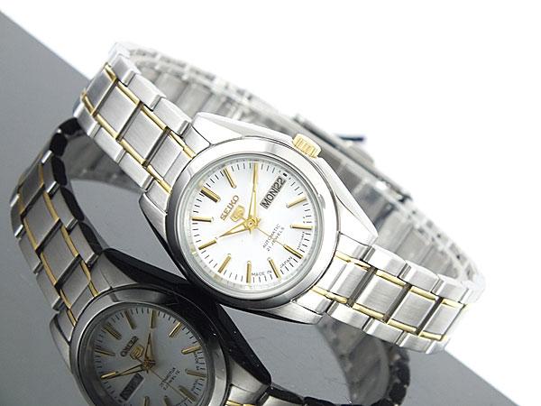 セイコー SEIKO セイコー5 SEIKO 5 自動巻き 腕時計 SYMK19J1-2